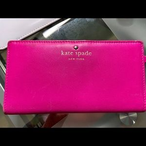 Kate Spade Stacy Cedar Street Wallet